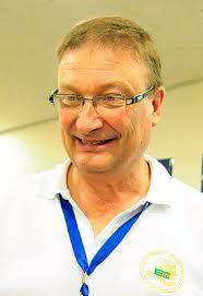 Yves Aubry