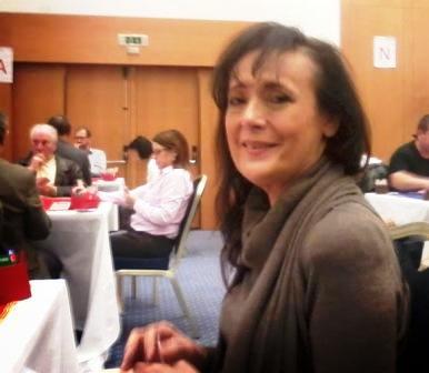 Gabriela Olivieri