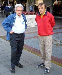 Garozzo y Ferraro