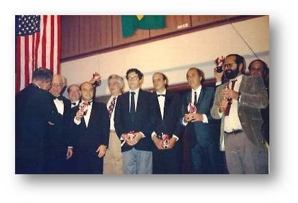 Brazil Campeon 1989