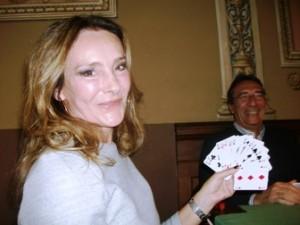 Cristina de Tejada