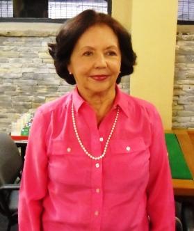 Luz Goldstein