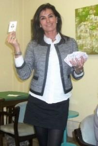 Magda Torres