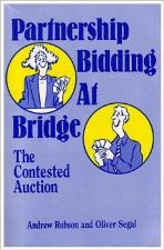 Partnership Bidding at Bridge