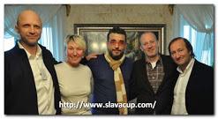 Equipo Ventin Slava Cup 2014
