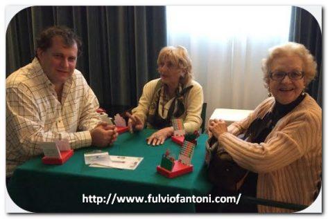 Fulvio Fantoni en Abano terme 2014