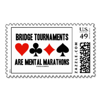Bridge mental Marathon