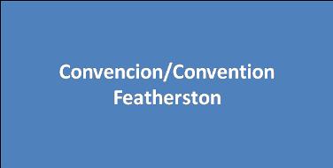 Convencion Featherston