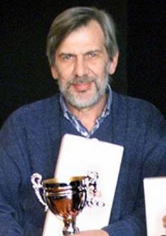 Dario Tramonto