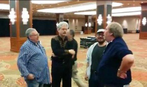 Eric Kokish, Rodwell, Weinstein, Meckstroth