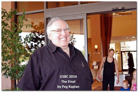 Kokish USBC 2014