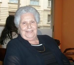Jacqueline Sibony