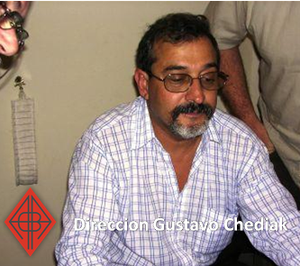 Gustavo Chediak