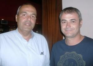 Juan Pont y Ramon Malla
