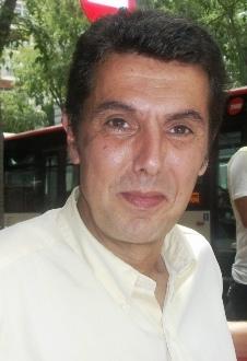 Luis Almirall