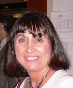 M. Eugenia Hernandez Gainza