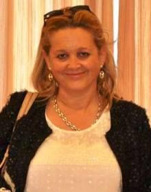 Maria Panadero