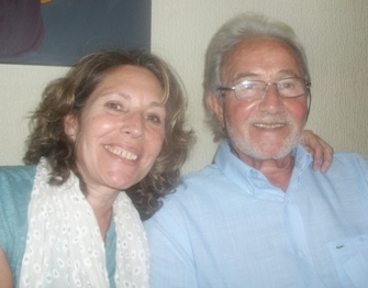 Eva y Enric Massot