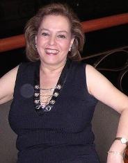Odette Yanine