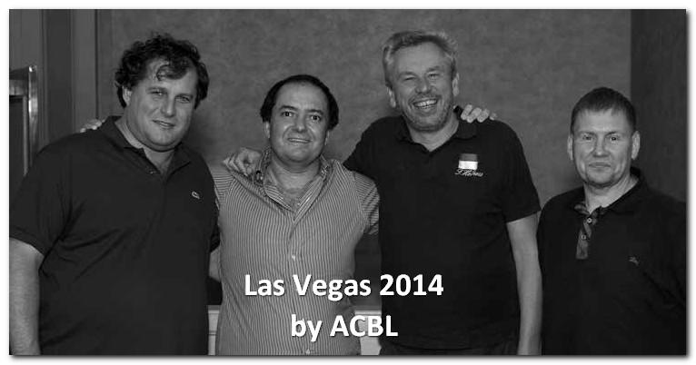 Team Monaco las vegas 2014