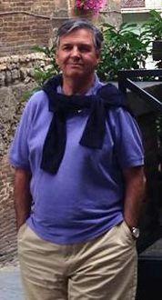 Enrique Garcia Huidobro
