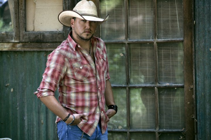Country Music Star, Jason Aldean