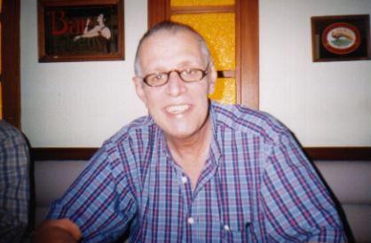 Sergio Marinho Barbosa