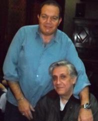 Gerardo Siano y Marcelo de Carlo