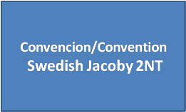 Swedish Jacoby 2NT