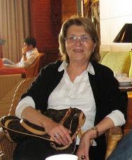 Nina Benzaquen