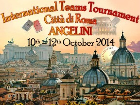 Citta de Roma  Tournament