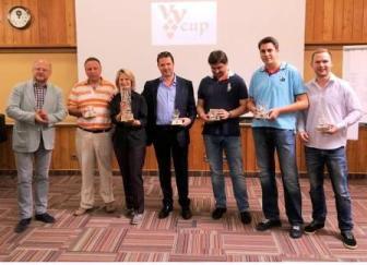 De Botton gana VV Cup