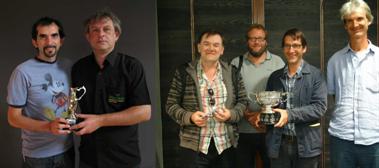 Alexander Allfrey, David Bakhshi, Tony Forrester, David Gold, Andrew McIntosh, Andrew Robson
