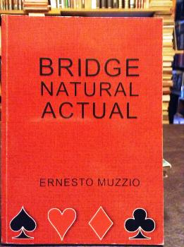 Libro Bridge Natural Actual
