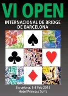 VI Open de Barcelona
