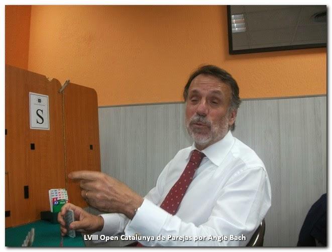 José Crehueras