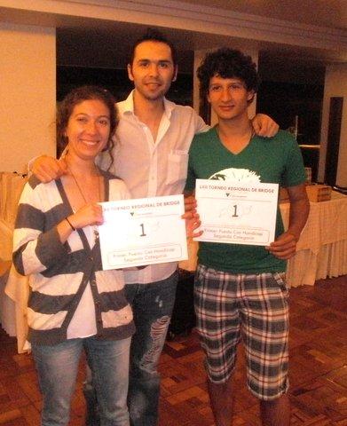Medellin 2014 Ganadores