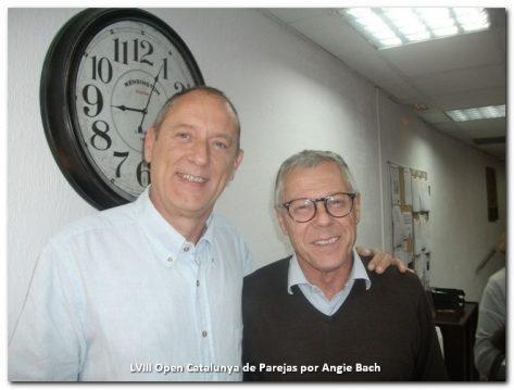 Javier Graupera/Ferran Conti