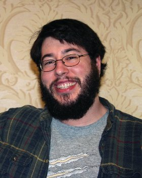 Joel Wooldridge