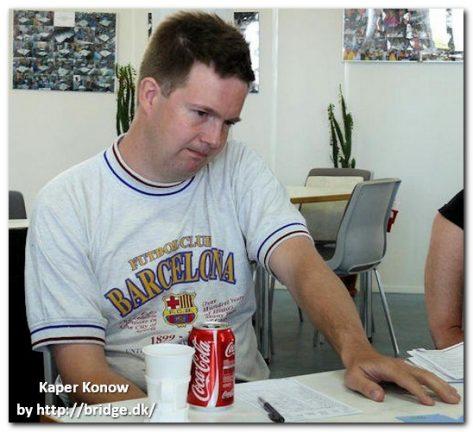 Kasper Konow