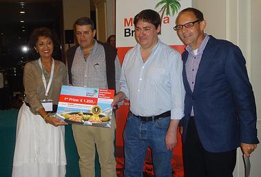 Ganadores Marbella 2014