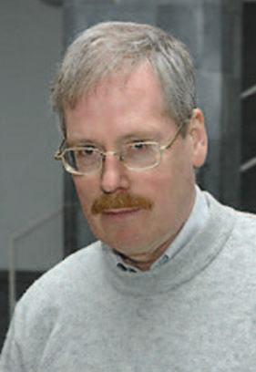Simon Cocheme
