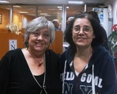 Teresa Roselló Y Maricarmen Babot