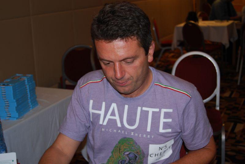 Antonio Sementa