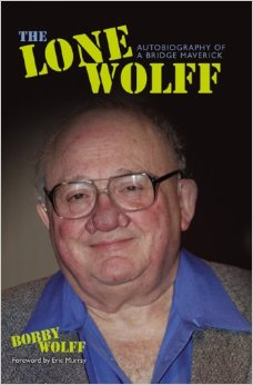 Bobby Wolff