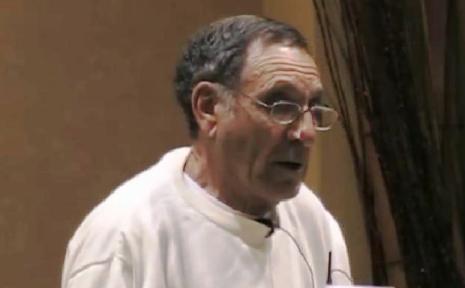 Eddie Kantar 2010