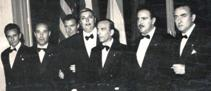 Blue Team 1961