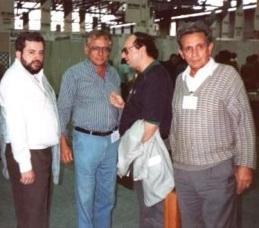 S. Lev, B. Eisemberg y B. Garozzo