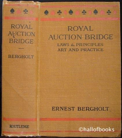 Ernest Bergholt