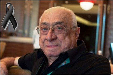 Ernesto Lazo